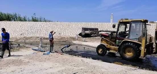 Tunisie – La municipalité de Hammam Sousse réagit à un article de Tunisienumerique