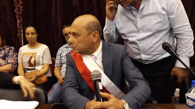 Tunisie: Mohamed Ikbel Khaled nouveau maire de Sousse