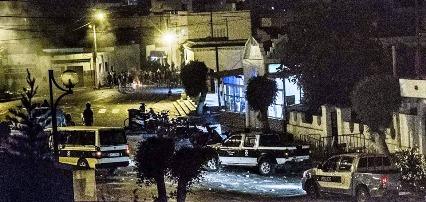 Tunisie – Affrontements entre les forces de l'ordre et des habitants de Réjiche
