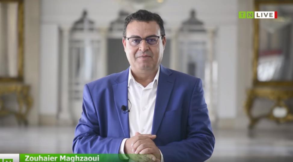 """Tunisie- Zouhaier Maghzaoui : """" le parlement est responsable de l'échec de l'élection des membres de la Cour Contitutionnelle"""""""