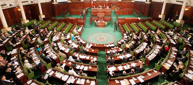 Tunisie- Démission de trois députés