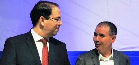Tunisie – Négociations salariales: Chahed promet de régler le sujet très rapidement