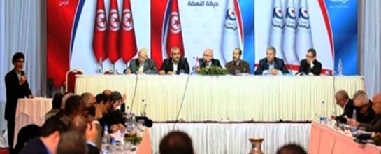Tunisie – Ennahdha: Le Conseil de la choura veut revoir les listes électorales après les changements opérés par Ghannouchi