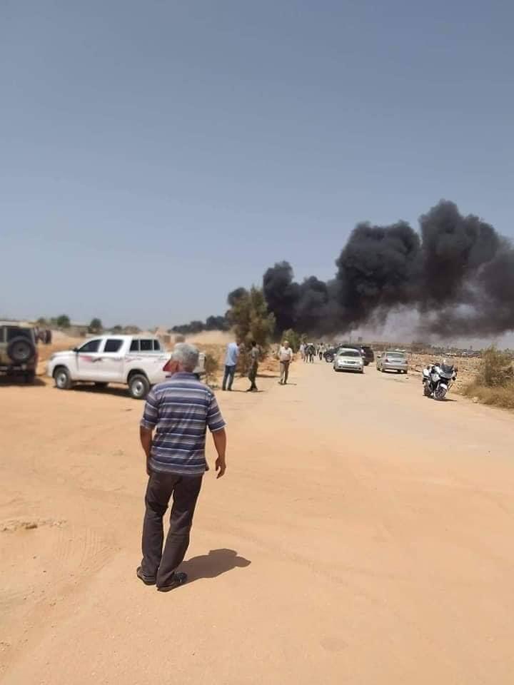 Libye: Quatre morts et 20 blessés dans l'explosion d'une voiture piégée à Benghazi