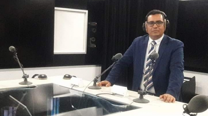 Tunisie- Nomination de Fethi Charaoundi en tant que directeur de la chaîne nationale Wataniya 1
