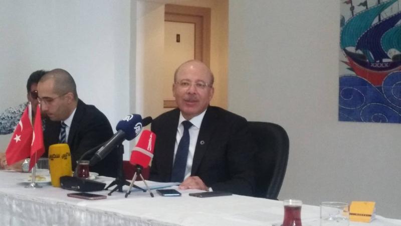 Tunisie: Utilisation par le gouvernement d'un prêt turc de 200 millions de dollars