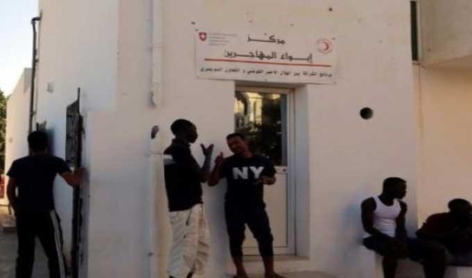 Tunisie: Problème des réfugiés à Médenine, Youssef Chahed convoque une réunion élargie