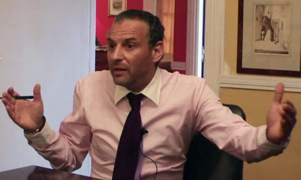 Tunisie- Report de l'audition de Ghazi Karoui