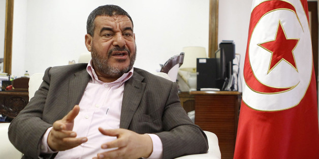 Tunisie: Mohamed Ben Salem: L'entêtement de Rached Ghannouchi serait en mesure de diviser le parti