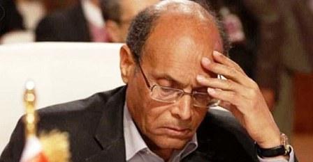 Tunisie – Décès de BCE: Réaction de Moncef Marzouki