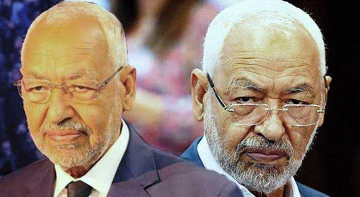 Tunisie – La course folle et contorsionnée de Rached Ghannouchi vers le Palais de Carthage