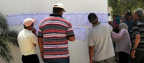 Tunisie – ATIDE: Des électeurs ont été privés de vote et persistance de la campagne le jour du scrutin