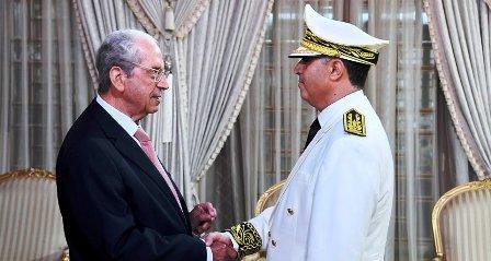 Tunisie – Le nouveau gouverneur de Sfax prête serment devant Ennaceur