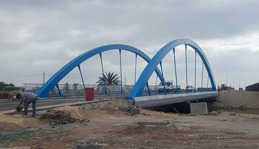 Tunisie-Du 24 août au 14 septembre, l'avenue Abdelaziz Kamel au Lac 1 sera fermée à la circulation