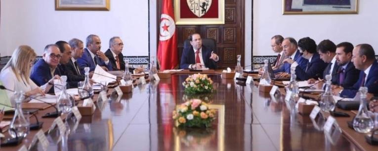Tunisie – Conseil ministériel restreint pour préparer la rentrée scolaire