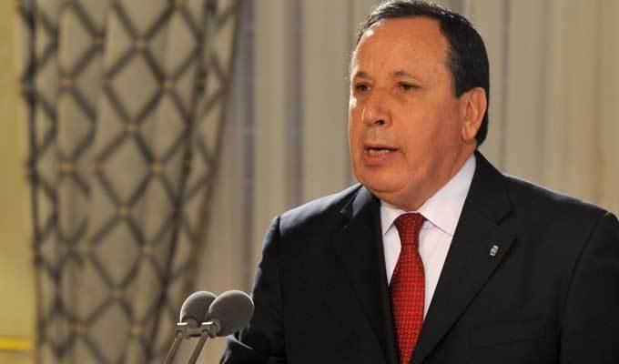 Tunisie: Protestations du syndicat du corps diplomatique, Khamaïes Jhinaoui dément toute nomination partisane