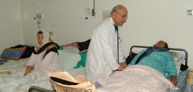 Tunisie: Sonia Ben Cheikh annonce une hausse de la couverture de l'hospitalisation dans le secteur public