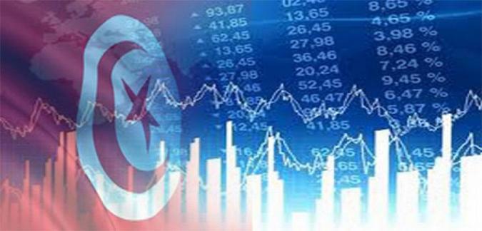 Tunisie: 82,6 millions de dinars de dette publique à fin juin 2019