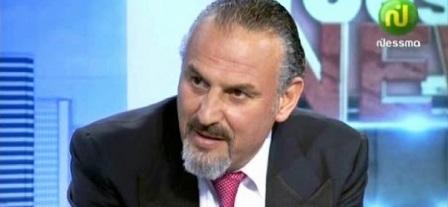 Tunisie – Ghazi Karoui aurait fui en Algérie