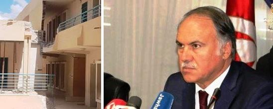 Tunisie – Lycée pilote d'El Menzah 8: Réaction instantanée du ministre Hatem Ben Salem