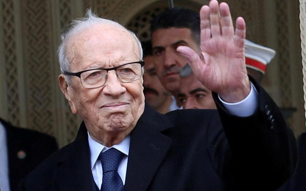 Tunisie- Commémoration du 40ème jour du feu Beji Caïd Essebsi: La direction générale du Théâtre de l'Opéra précise