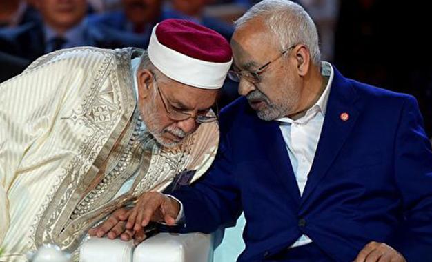 Tunisie – Dernière minute: Abdelfattah Mourou candidat d'Ennahdha aux présidentielles