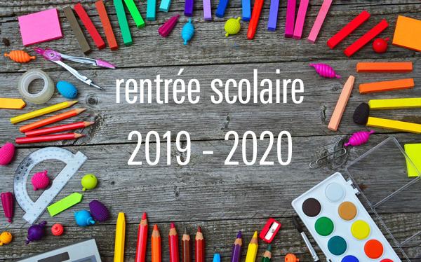 Calendrier Scolaire 20202019 A Imprimer.Tunisie Date De La Rentree Scolaire Et Calendrier Des Jours