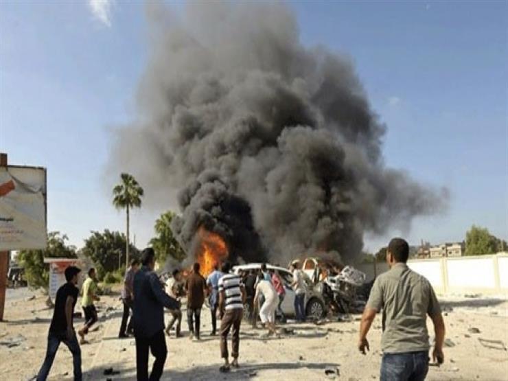 Libye: Décès de deux agents de la mission de l'ONU dans un attentat à Benghazi