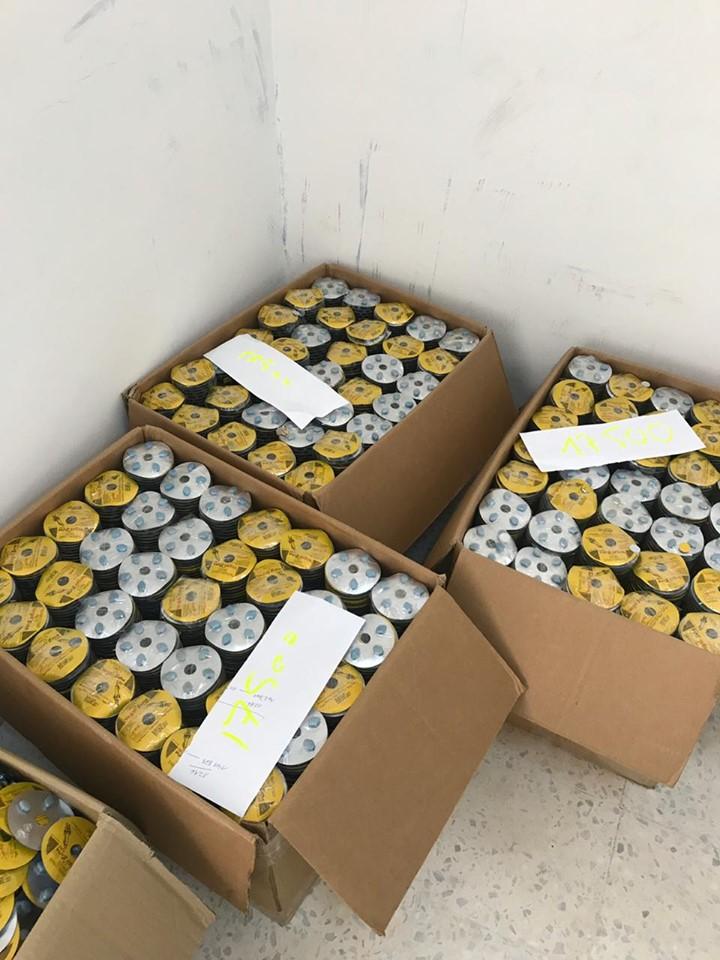 Tunisie: 65.000 pilules de viagra saisies à Tozeur