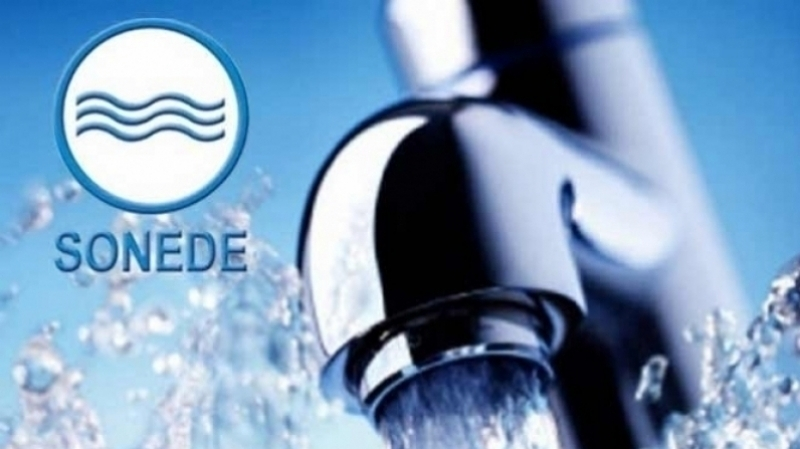 Tunisie- Une perturbation dans la distribution de l'eau potable sera enregistrée dans ces régions