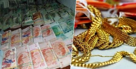 Tunisie – Tataouine: Vol chez un candidat d'Ennahdha de 200 mille dinars et pour 15 mille dinars de bijoux