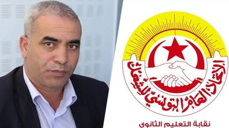 Enseignement- Lassaad Yaacoubi: « La reprise des cours ou le prolongement de leur suspension est l'une des tâches du comité scientifique »