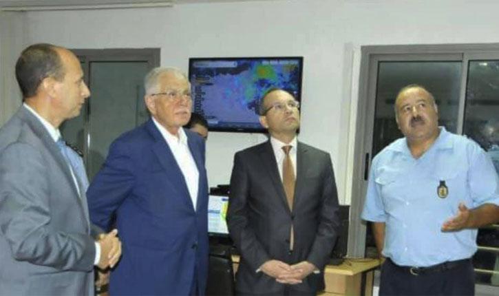 Tunisie- Kamel Morjane autorise l'exploitation des hélicoptères destinés  aux interventions en cas de catastrophes