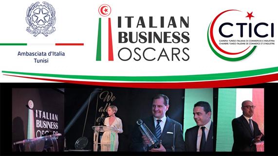 Italian Business Oscars 2019