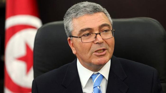 Tunisie: Abdelkarim Zbidi déclare n'avoir mandaté personne pour parler en son nom
