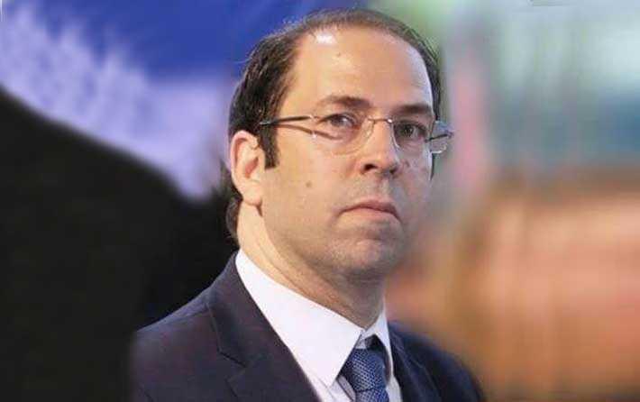 """Youssef Chahed répond aux détracteurs: """"Mon invitation au sommet des Émirats Arabes Unis est un grand honneur."""""""