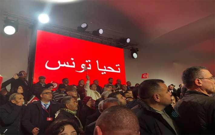 Tunisie- Des citoyens auraient agressé l'équipe de campagne de Youssef Chahed au gouvernorat de Siliana