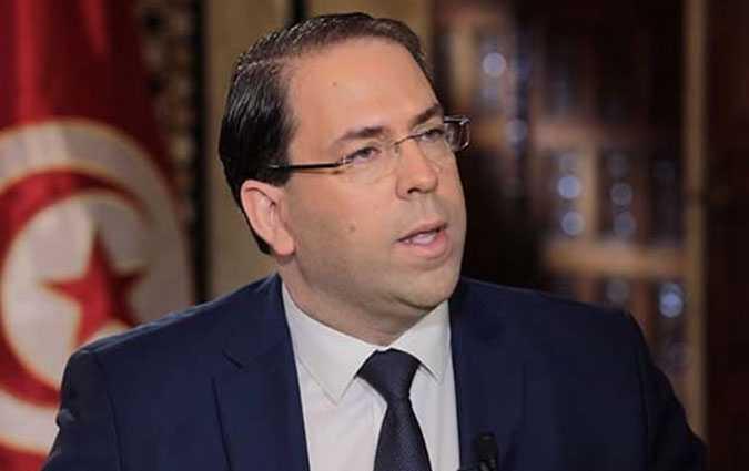 Youssef Chahed: « La Tunisie dispose de tous les moyens pour évincer le Coronavirus »