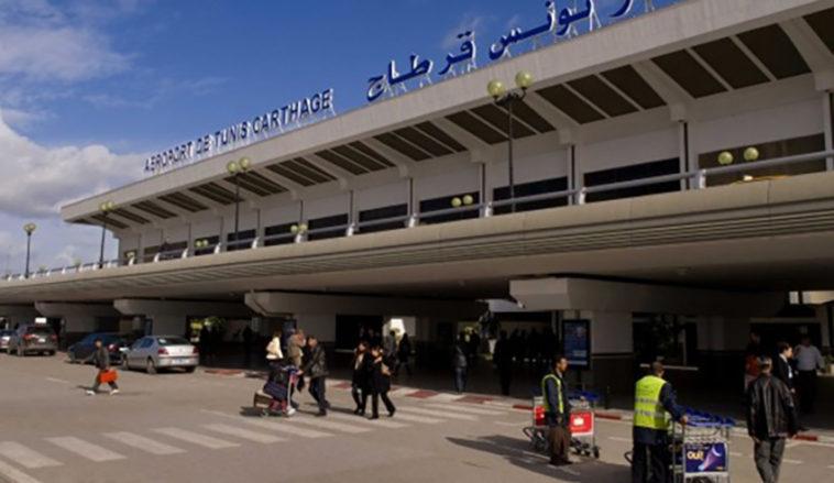 Aéroport de Tunis-Carthage: 20 ans de prison pour des voleurs de bagages