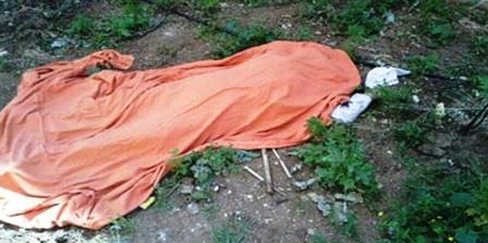 Tunisie – Médenine : le cadavre d'une femme retrouvé en bordure de route