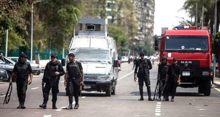 Egypte: Six membres des frères musulmans abattus dans la cité du 6 octobre
