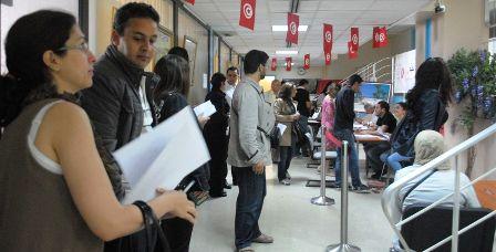 Tunisie – Elections tunisiennes à l'étranger: Très faible taux de participation