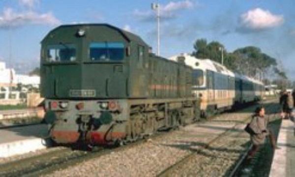 Tunisie: Une écolière percutée par un train à Hammamet