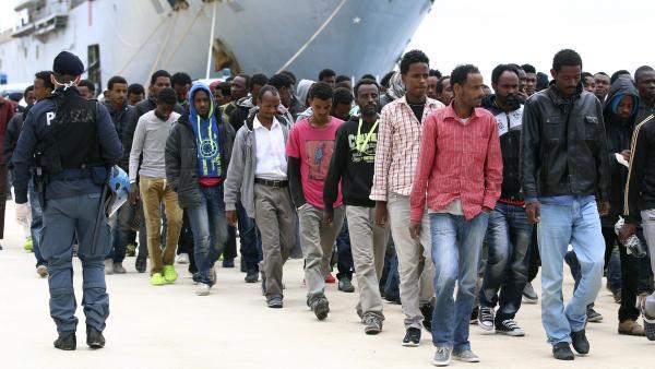 Tunisie: Immigration clandestine, le FTDS dénonce les pressions italiennes