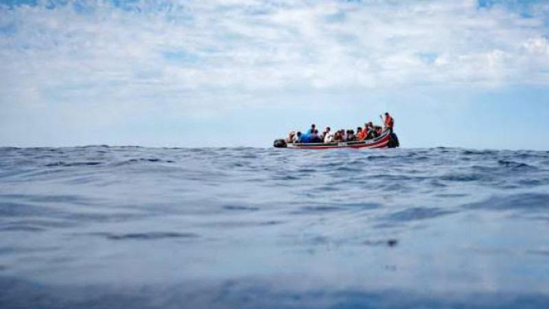 Tunisie- Mise en échec d'une tentative d'immigration clandestine vers l'Italie