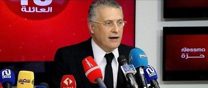 Tunisie – AUDIO: Nabil Karoui sera-t-il autorisé à s'adresser aux médias?