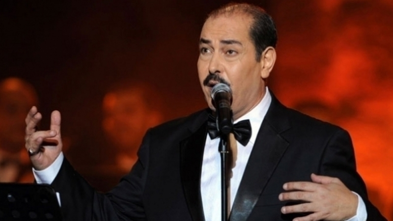 Tunisie: Lotfi Bouchnak en concert à Moscou