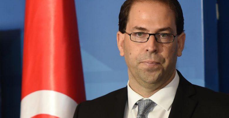 Tunisie: Youssef Chahed tire les leçons des résultats préliminaires de l'élection présidentielle - Tunisie
