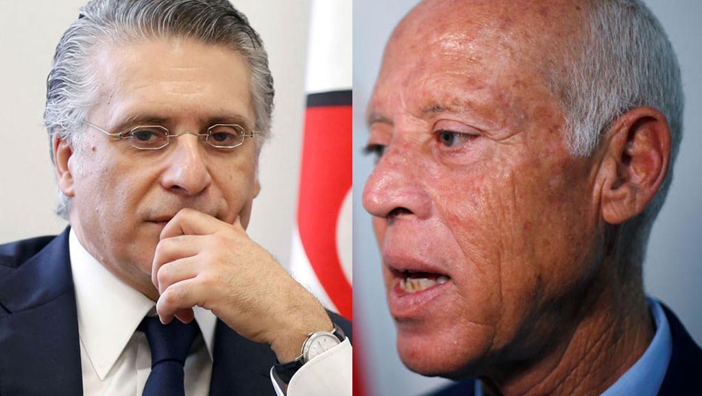 Tunisie: Nabil Karoui revient sur sa défaite face à kaïs Saied