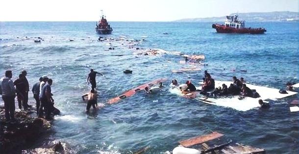 Quatre naufragés tunisiens portés disparus au large de la Sicile